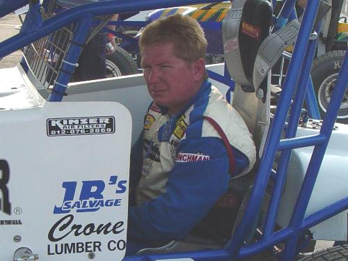 Knoxville 2003 - Competitors